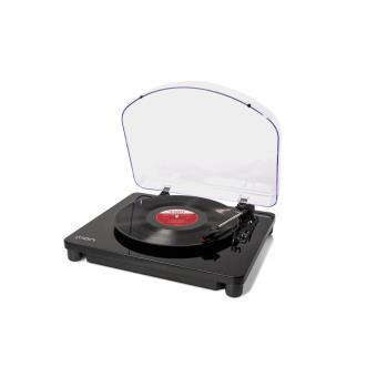 platine vinyle ion audio classic lp platine d 39 coute achat prix fnac. Black Bedroom Furniture Sets. Home Design Ideas