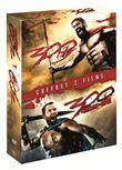 300 + 300: la naissance d'un empire (DVD)