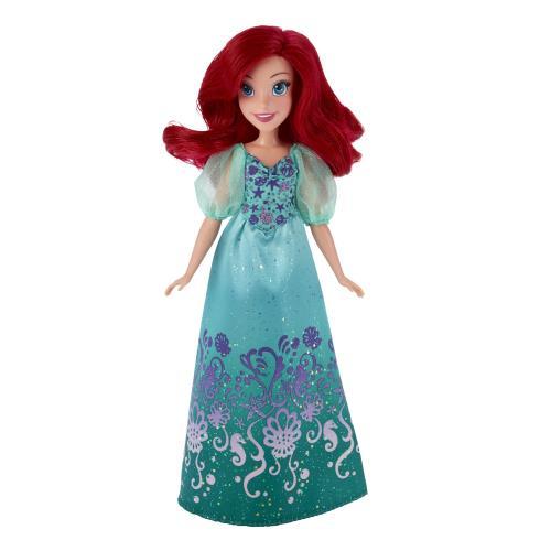 Retrouve tes héroïnes préférées avec ces poupées articulées de 30cm. Répliques parfaites du film elles possédent une chevelure de rêve et des accessoires amovibles. Dès 3 ans.