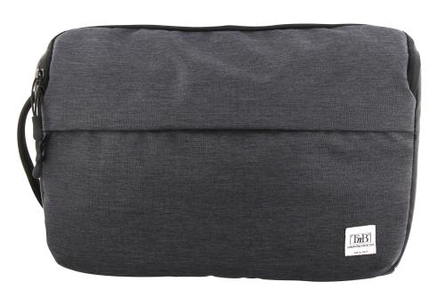 Sac photo T´nB DC 2 en 1 Gris
