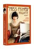 Miss Fisher enquête Saison 3 Coffret DVD (DVD)