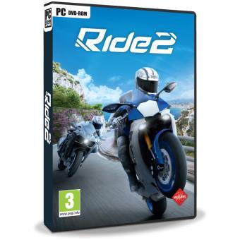 Ride 2 pc
