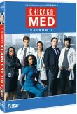 Chicago Med - Saison 1 (DVD)