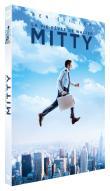 La vie rêvée de Walter Mitty DVD (DVD)