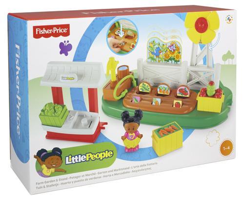 Fnac.com : Le potager et le marché Fisher Price - Kit Créatif. Achat et vente de jouets, jeux de société, produits de puériculture. Découvrez les Univers Playmobil, Légo, FisherPrice, Vtech ainsi que les grandes marques de puériculture : Chicco, Bébé Conf