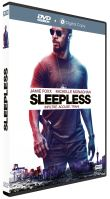 Sleepless [DVD + Copie digitale]