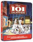 Les 101 dalmatiens - Édition Limitée exclusive FNAC boîtier SteelBook - Blu-ray + DVD