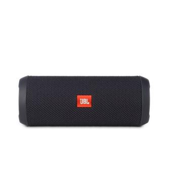 enceinte portable jbl flip 3 noire mini enceintes. Black Bedroom Furniture Sets. Home Design Ideas