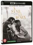 A Star Is Born - 4K Ultra HD + Blu-ray