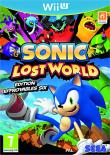Sonic Lost World Edition Effroyables Six Wii U - Nintendo Wii U