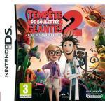 Temp�te de Boulettes G�antes 2 DS - Nintendo DS