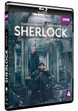 Sherlock - Saison 4 (Blu-Ray)