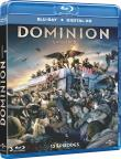 Dominion - Saison 2 - Blu-ray + Copie digitale (Blu-Ray)