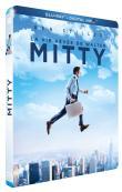 La vie rêvée de Walter Mitty Blu-ray (Blu-Ray)