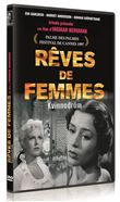 Photo : Rêves de femmes DVD