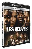 Les Veuves - 4K Ultra HD + Blu-ray