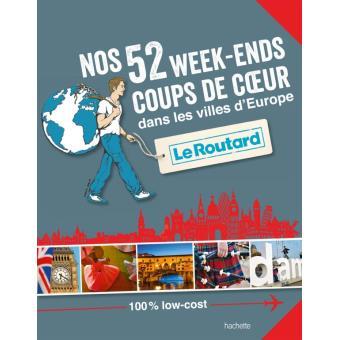 Nos 52 week ends coups de coeur dans les villes d 39 europe reli collec - Www dans nos coeurs fr 15 ...