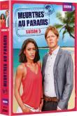 Meurtres au Paradis - Saison 5 (DVD)