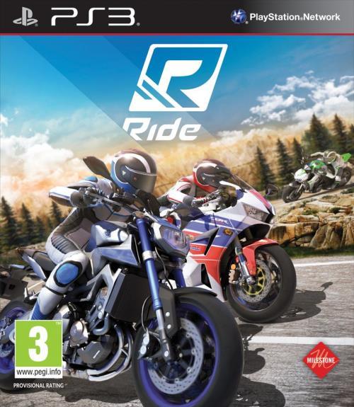 Ride PS3 - PlayStation 3