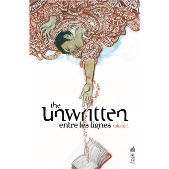 The unwritten - Tome 1 : The unwritten