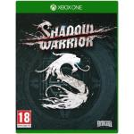 Shadow Warrior  Xbox One - Xbox One