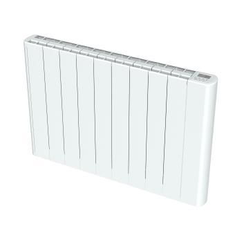 radiateur inertie carrera delia 2000w en c ramique blanc chauffage achat prix fnac. Black Bedroom Furniture Sets. Home Design Ideas