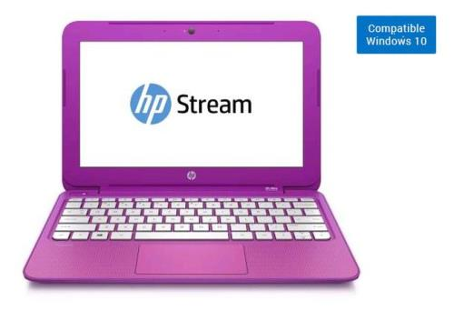 PC Ultra Portable HP Stream Notebook 11-d015nf 11.6