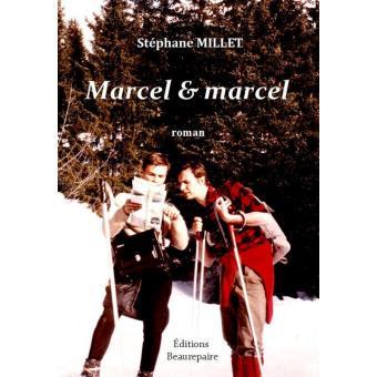 marcel marcel broch stephane millet livre tous les livres la fnac. Black Bedroom Furniture Sets. Home Design Ideas