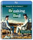 Breaking Bad - Saison 2 (Blu-Ray)