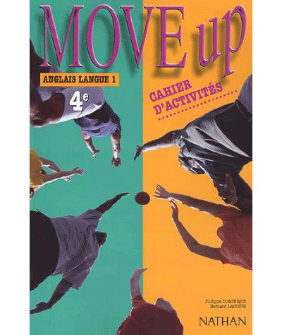 Move up 4ème LV1