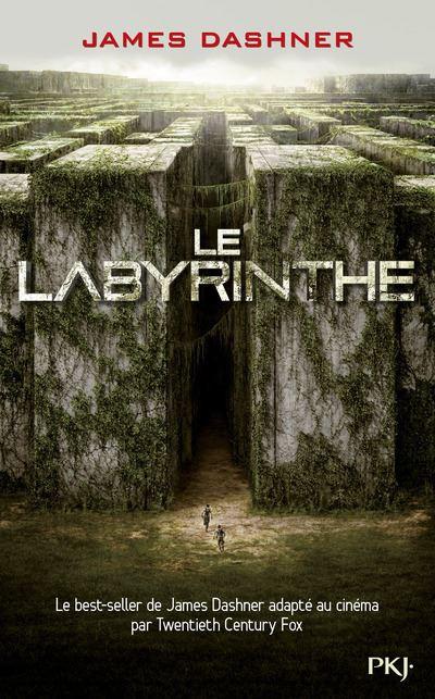 Le labyrinthe Tome 1 : L'épreuve Le-labyrinthe