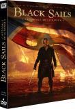 Black Sails - L'intégrale de la saison 3 (DVD)