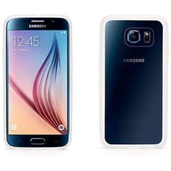 Coque Griffin Reveal pour Samsung Galaxy S6 Claire Etui pour