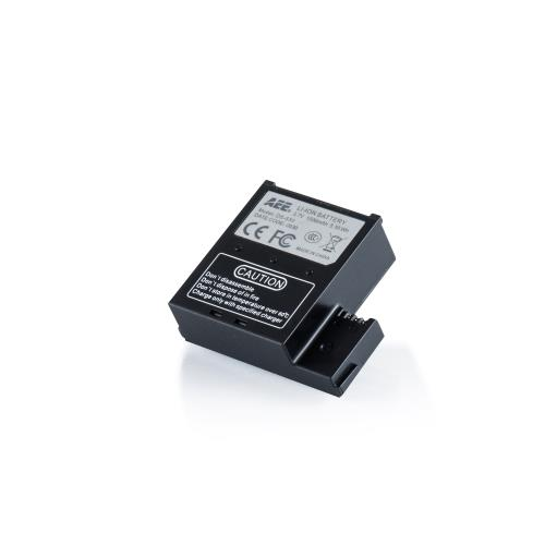 Batterie Lithium 1500 mAh PNJ pour Camescope Gamme S