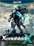 Xenoblade Chronicles X Wii U - Nintendo Wii U