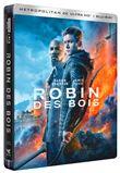 Robin des Bois - Édition Limitée SteelBook 4K Ultra HD + Blu-ray