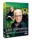 Les Experts - Saison 15 - L'ultime saison (DVD)