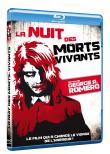 La Nuit des Morts-Vivants Blu-Ray (Blu-Ray)