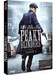 Peaky Blinders Saison 4 DVD (DVD)