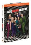 The Big Bang Theory - Saison 6 (DVD)