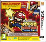 Mario vs. Donkey Kong Tipping Stars 3DS