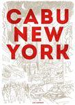 Cabu à New York