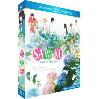 Kimi ni todoke Sawako - Kimi ni todoke Sawako