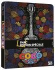 Coco Edition Spéciale Fnac Steelbook Blu-ray 3D + 2D