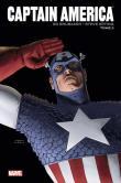 Captain America par Brubaker et Epting