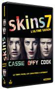 Skins - Saison 7 (DVD)