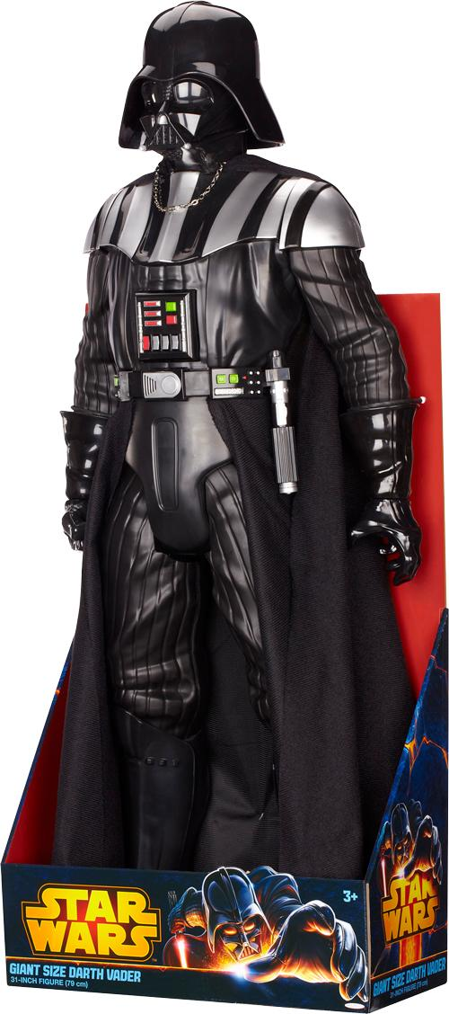 figurine star wars dark vador. Black Bedroom Furniture Sets. Home Design Ideas