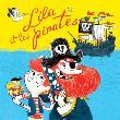 Disque pour enfants-Lila et les pirates