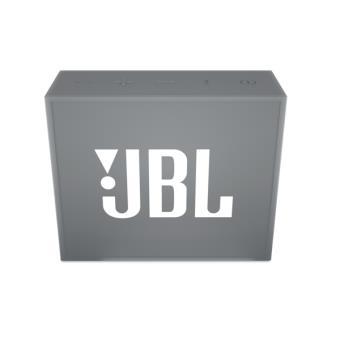 Mini Enceinte Bluetooth JBL Go Gris a w