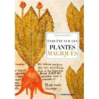 les plantes magiques et la sorcellerie pdf